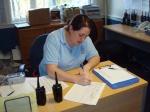 my secretary